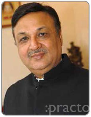 Dr. Yash Gulati - Orthopedist