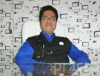 Dr. Yashwant .M. Dhivare - Homeopath