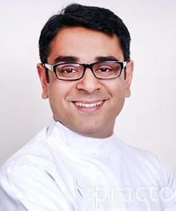 Dr. Yatharth Bhatia - Dentist