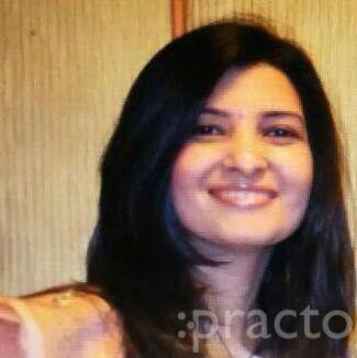 Dr. Yatri Thacker - Homeopath