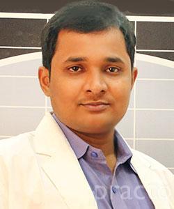 Dr. Yeswanth Yarlagadda (PT) - Physiotherapist