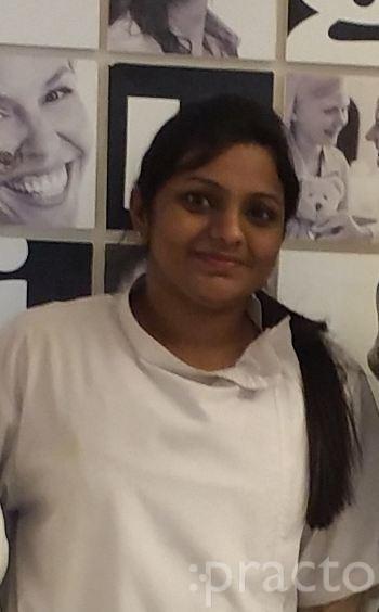 Dr. Yogeeta Jain - Dentist
