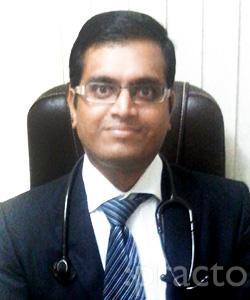 Dr. Yogesh Agrawal - Pulmonologist