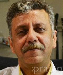Dr. Yogesh Jain - Ear-Nose-Throat (ENT) Specialist