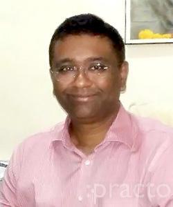 Dr. Yogesh Khandave - Ophthalmologist