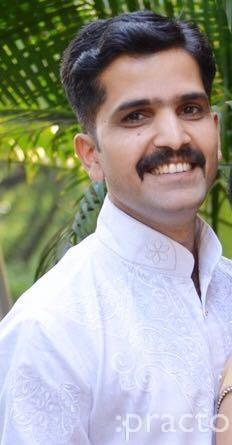 Dr. Yogesh Khanse - Ayurveda