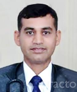Dr. Yogesh Kumar Kothari. A - Cardiologist