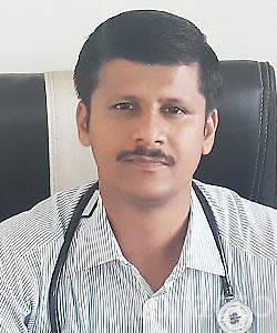 Dr. Yogesh Kutte - Ayurveda