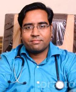 Dr. Yogesh Patidar - Neurologist