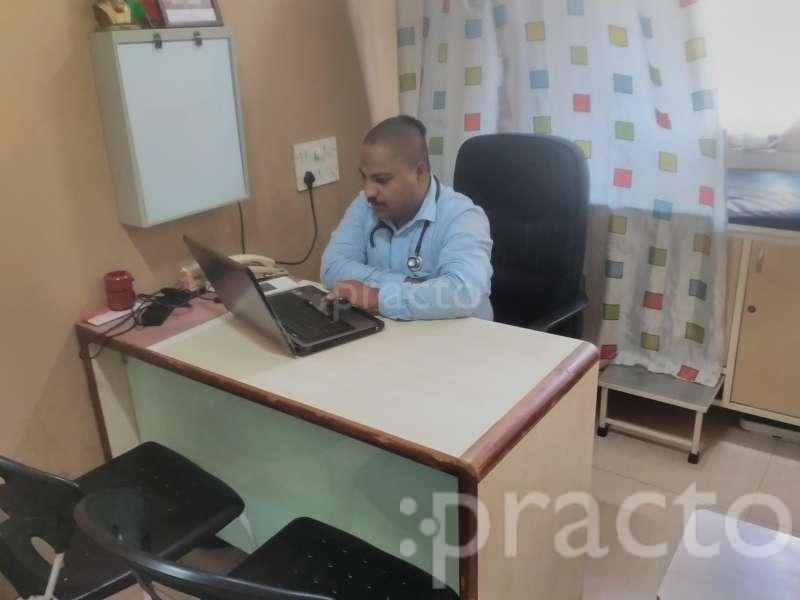 Dr. Yogesh Patole - Homeopath