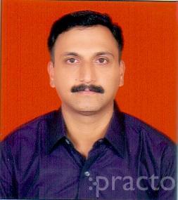 Dr. Yogesh Ranbhare - Ayurveda