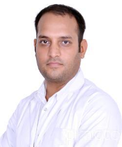 Dr. Yogesh Rao - Dentist
