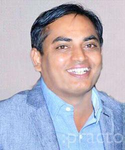 Dr. Yogesh Sahu - Dentist