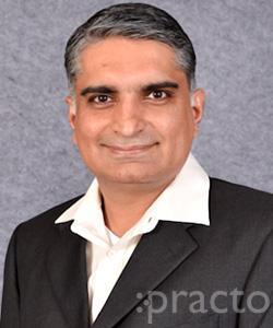 Dr. Yogesh Singh - Immunologist