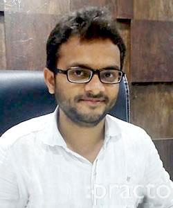 Dr. Yogesh Tavethiya - Dentist