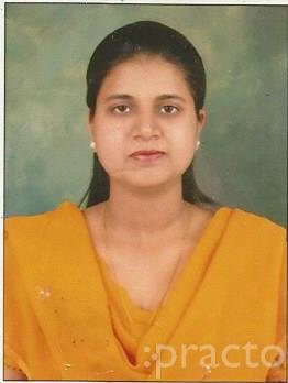 Dr. Yogita Garg - Physiotherapist