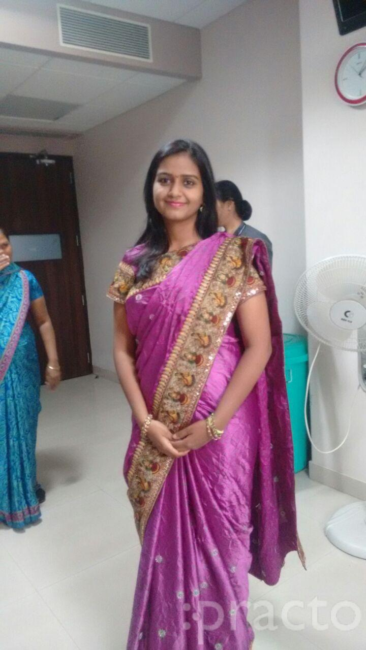 Dr. Yogita Gupta - Gynecologist/Obstetrician