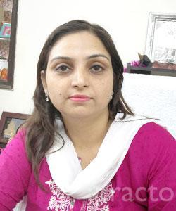 Dr. Yogita Parashar - Gynecologist/Obstetrician