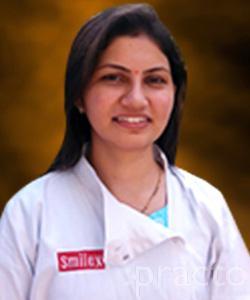 Dr. Yogita Patil - Dentist