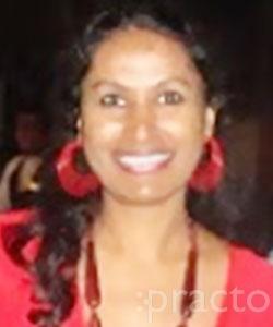 Dr. Yogitha Raman - Dentist