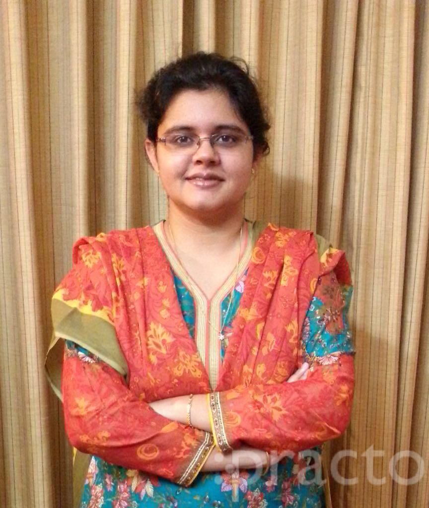 Dr. Yogya Jha - Internal Medicine