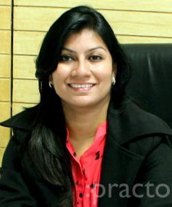 Dr. Yojna Shriwas - Dentist