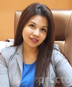Dr. Yuti Nakhwa - Dermatologist