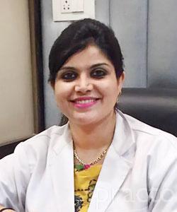 Dr. Yuvika Ahluwalia - Dentist