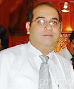 Dr. Yuvraj Arora Monga - General Physician