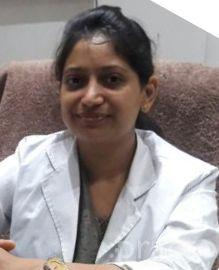 Dr. Zalak Jansari - Dentist