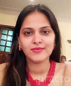Dr. Zarna Shah - Dietitian/Nutritionist