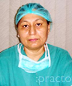 Dr. Zeenat Sultana - Ear-Nose-Throat (ENT) Specialist