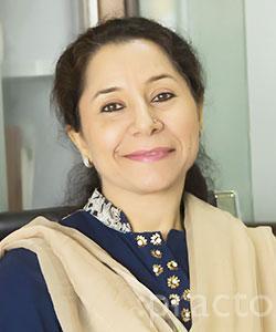 Dr. Zubeda Tumbi - Dietitian/Nutritionist