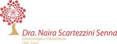 Dra. Naira Scartezzini Senna Ginecologia