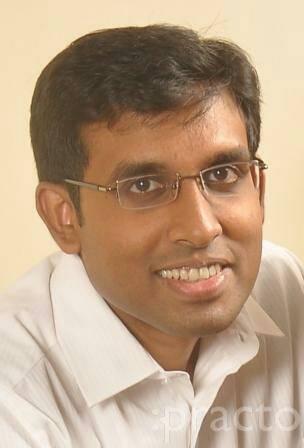 Dr. Aravind P. M. - Ophthalmologist