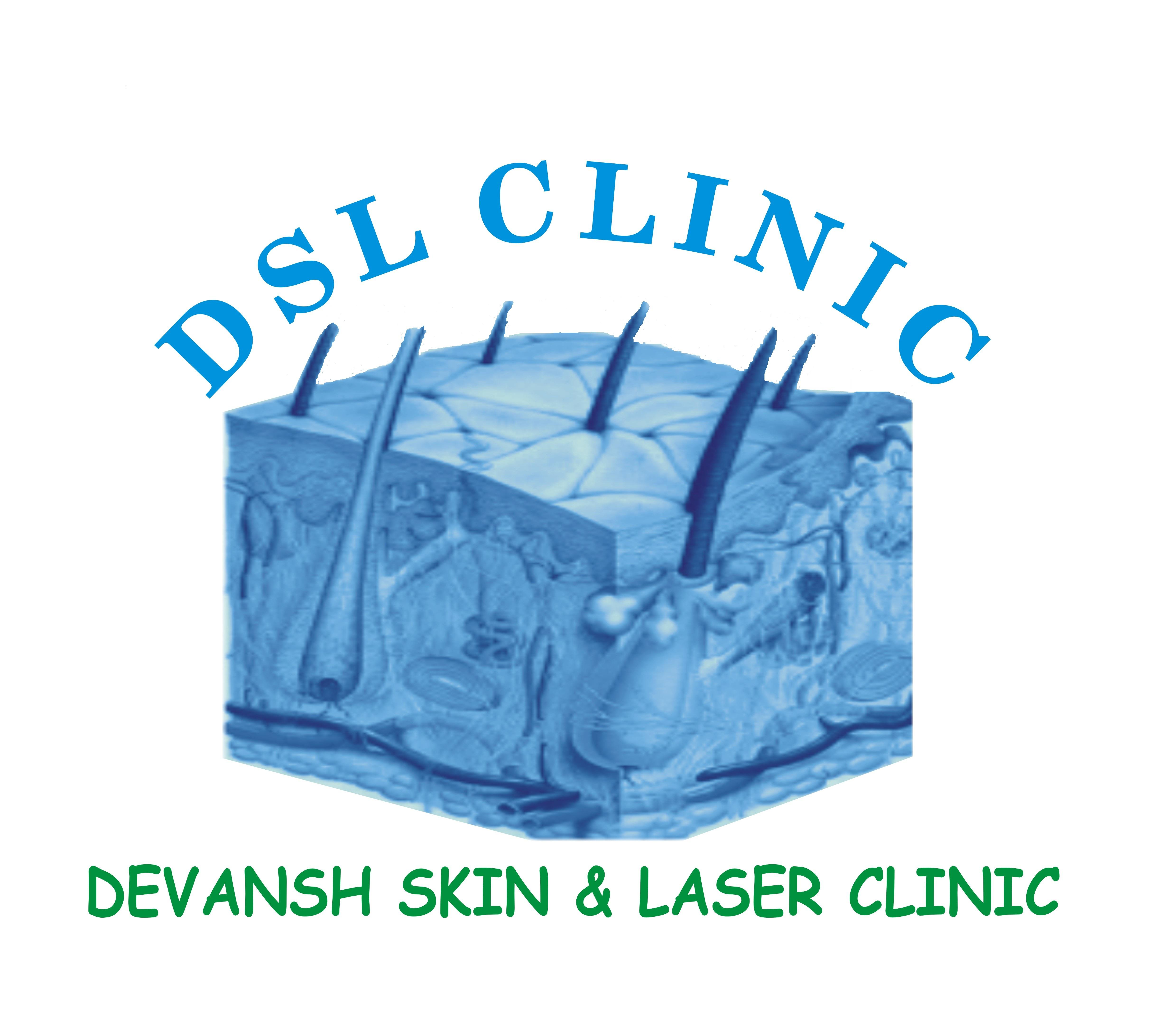 DSL Clinic - Devansh Skin And Laser Clinic