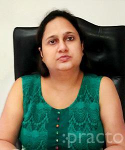 Mrs. Dt. Rakhi Khurana - Dietitian/Nutritionist