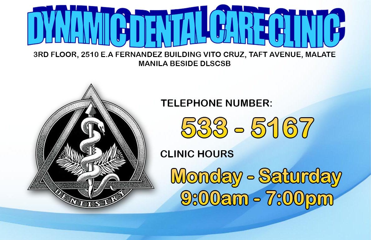 Dynamic Dental Care Clinic