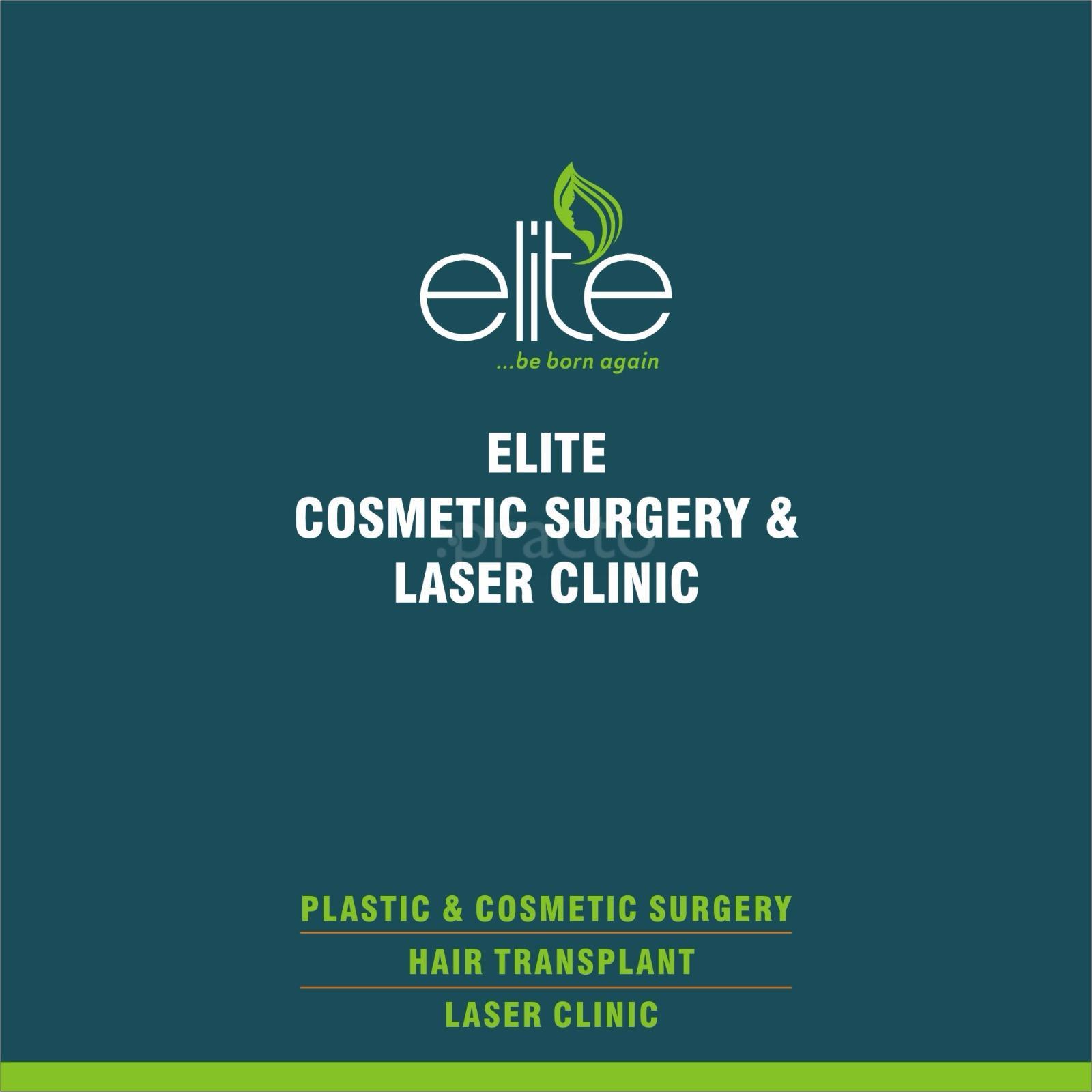 Dr Manoj Bachhav's Elite Cosmetic Surgery & Laser Clinic