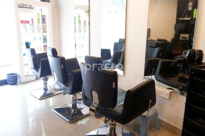 Enrich salon in kemps corner mumbai practo for Salons in mumbai