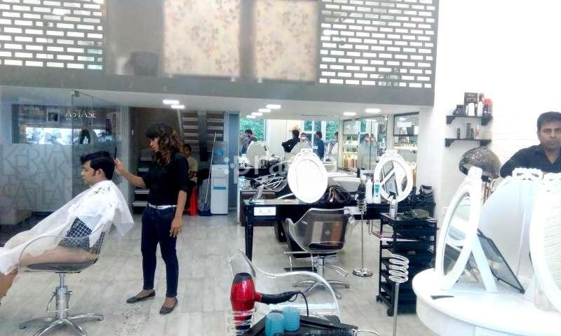 Enrich salon in powai mumbai practo for Salons in mumbai