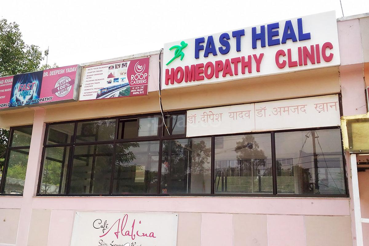 Homoeopaths In Bhopal - Instant Appointment Booking, View