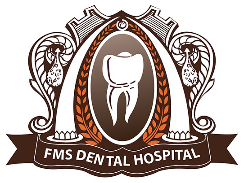 Dental Emblem Vaydileforic