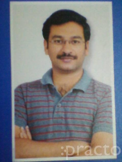 Dr. G.Ramesh Raju - General Physician
