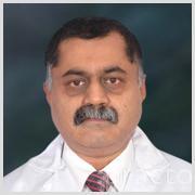 Dr. Ganesh K Murthy - Neurosurgeon