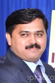 Dr. Ganesh Uttam Wakchaure - Gynecologist/Obstetrician