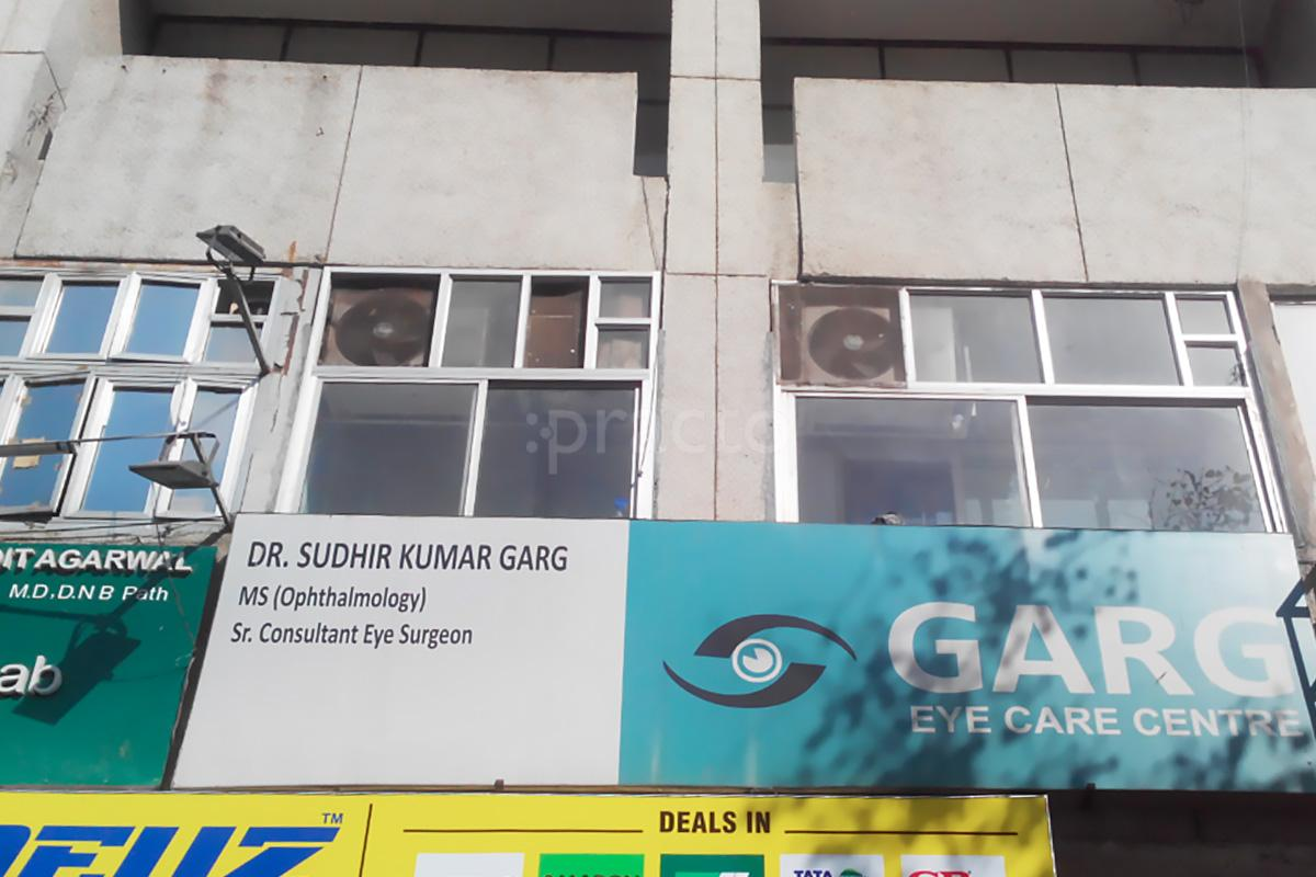 75f01a27613 Garg Eye Care Centre
