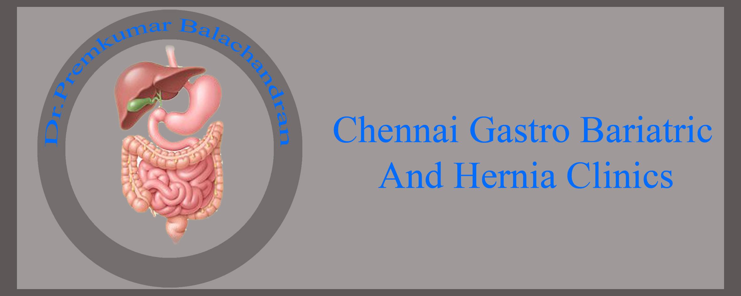 Gastro - Bariatric-Hernia Speciality Clinic