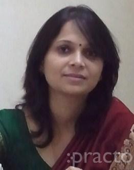 Dr. Geeta Karkera - Ear-Nose-Throat (ENT) Specialist