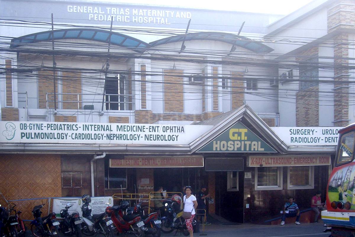 General Trias Maternity And Pediatric Hospital